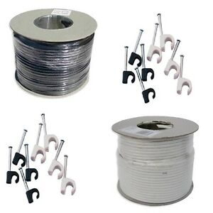 Sky-Coax-Cable-black-and-white-50m-100m-250m-AERIAL-WIRE-aerial-wire-cable