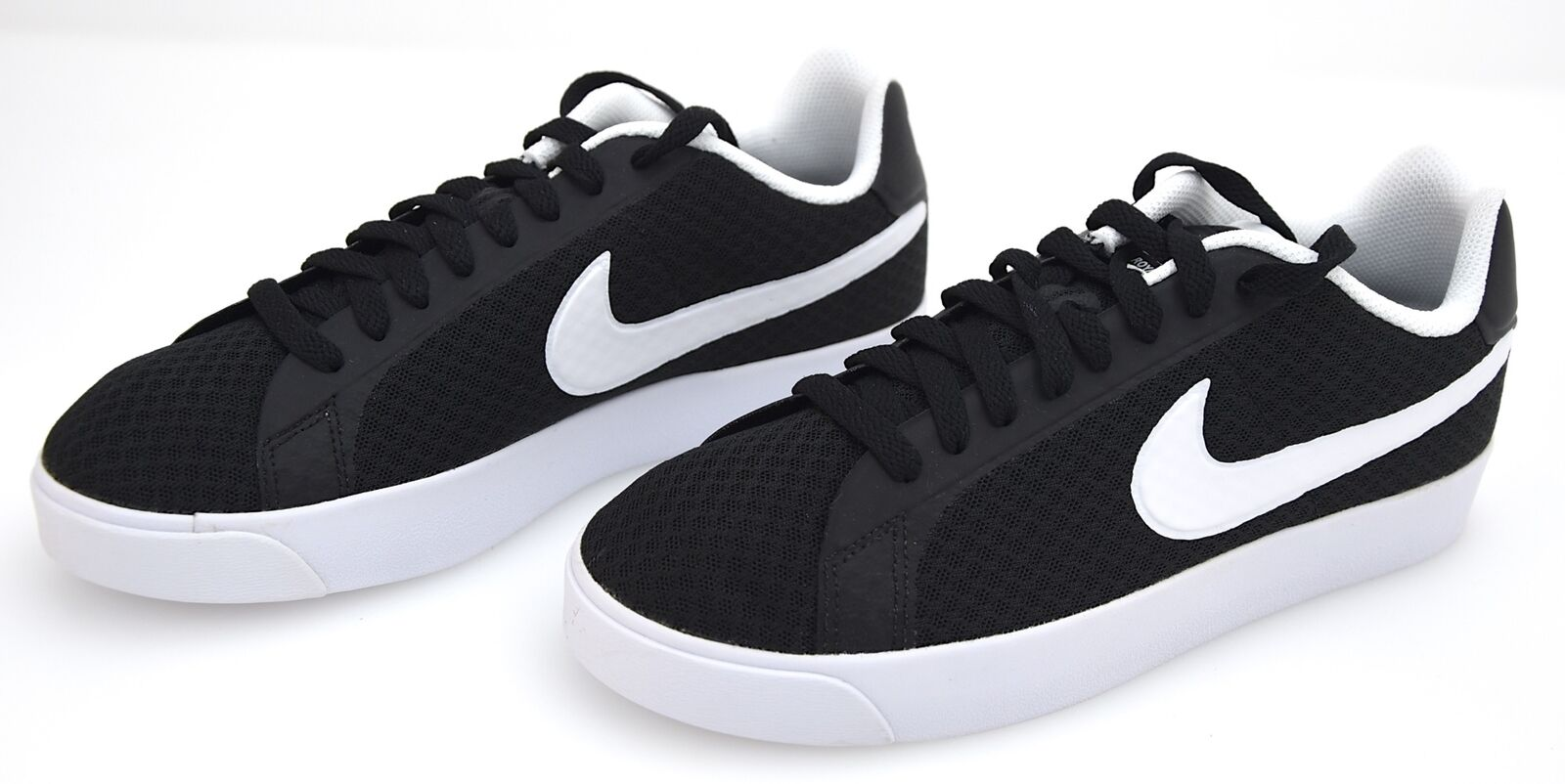 NIKE Homme Chaussures DEPORTIVAS ART. 833273 010 NIKE COURT ROYALE LW TXT