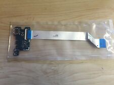HP PAVILION 15-BA SERIES GENUINE USB CARDREADER BOARD + CABLE LS-D702P