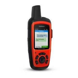 GARMIN inReach Explorer+ GPS Navigator Satellite Communicator 010-01735-10