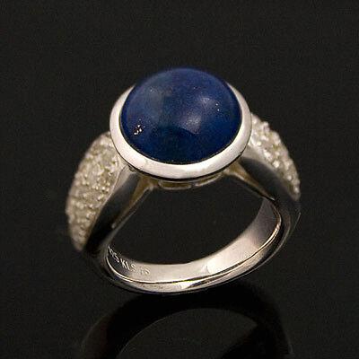 Uri Geller Silberring Damenring Ring Löffel 925 Silber Sterlingsilber 19//59 NEU