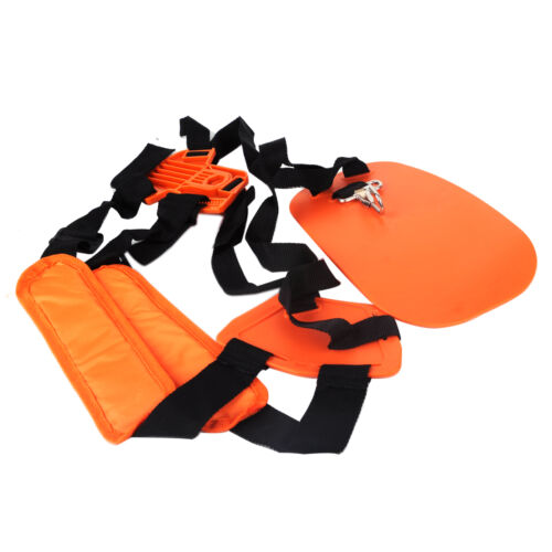 Trimmer Shoulder Strap Harness For Stihl Brush Cutter FS56 FS550 4119 710 9001