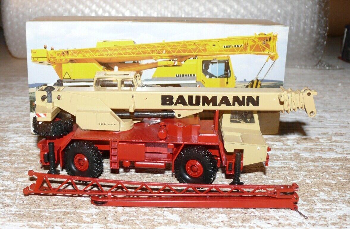 M34 Conrad Liebherr LTM 1030  mobile crane BAUhommeN 30 -35 to CA 1 50  prix raisonnable