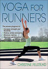 Yoga for Runners by Christine Felstead (Paperback, 2013)