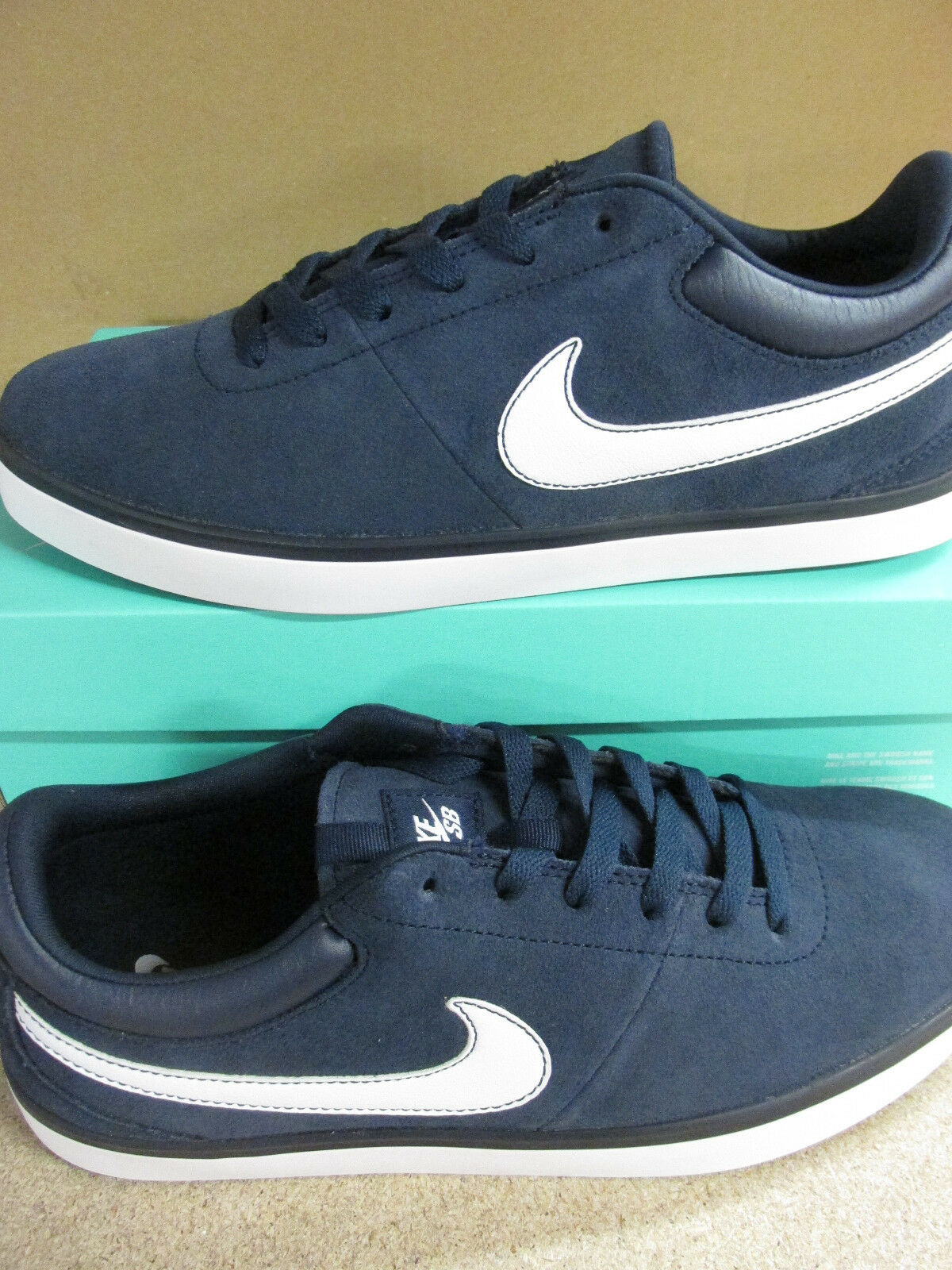 nike SB rabona LR homme trainers 641747 411 sneakers chaussures