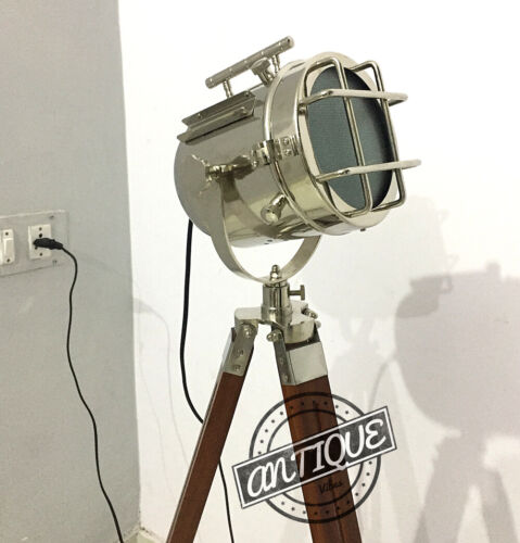 Sae Marina Style Nachtscheinwerfer Lampenständer Schlafzimmer Beleuchtung Dekor.