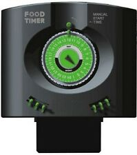 Hailea Auto Food Timer Automatic Fish Tank Food Dispenser Aquarium Auto Feeder