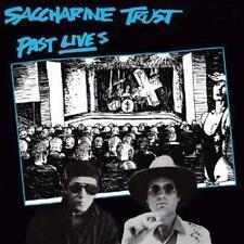 Past Lives - Saccharine Trust CD (1985)