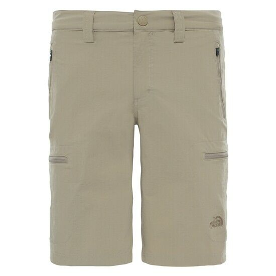 The North Face Exploration Short NF00CL9S Ropa Montaña Hombre Pantalones