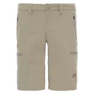 The North Face Exploration Short NF00CL9S Ropa Montaña Hombre Pantalones