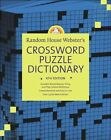 Random House Webster S Crossword Puzzle Dictionary 9780375426087 Hardcover