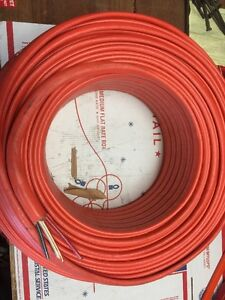Romex 75 ft, 10/3, 10-3 guage soild indoor wire, simpull electrical ...