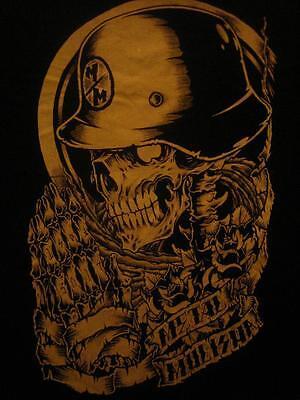 METAL MULISHA BANNER #9, Flag Sign Motocross Dirtbike Moto Wall Art