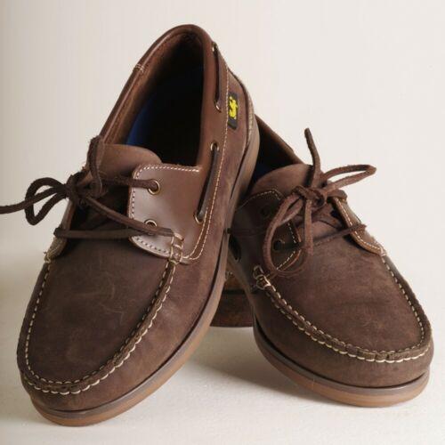 Gallop Equestrian Deck Shoes