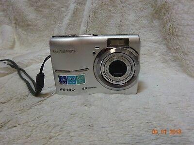 Olympus Smart D 745 D 750 d 755 appareil photo numérique