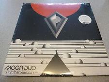 Moon Duo - Occult Architecture Vol. 1 - LP Vinyl // Neu & OVP // incl. Download