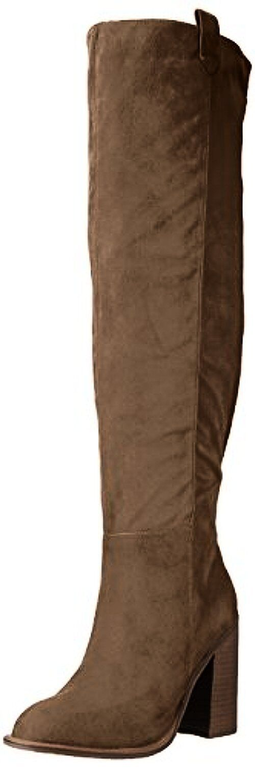 Very Volatile Damenschuhe Damenschuhe Damenschuhe Nate Riding Boot- Pick SZ/Farbe. 415c04