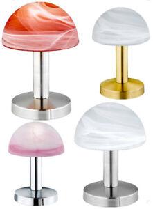Touch-Tischlampe-Nachttischlampe-Tischleuchte-Dimmer-Schreibtisch-Schlafzimmer