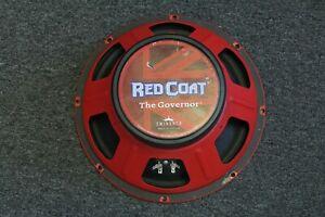 "Eminence Red Coat Speaker - 75W, 16 ohm, 12"""
