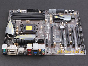 ASRock Z77 Extreme6 Intel Graphics Driver for PC