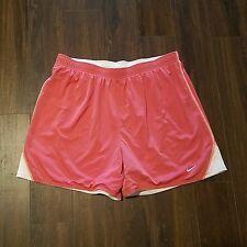 Girls/Juniors Nike Athletic Shorts ~ Pink ~ Sz XL (16/18) ~ Net Lining