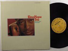 ELMO HOPE Elmo Hope Trio CONTEMPORARY S7620 LP NM/VG++