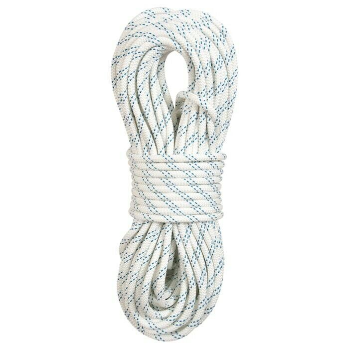 TEUFELBERGER KMIII 5 16  Static Climbing Rescue Caving Rappelling Rope Polyester