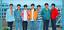 thumbnail 3 - BTS-[Love Yourself'Tear']3rd Album R Ver CD+PhotoBook+Card+etc+Gift
