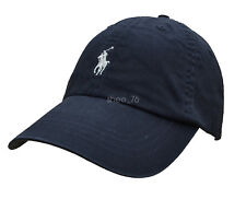 Classic RL Polo Small Embroidery Pony Baseball Cap Mens Womens Adjustable  Hat d2212ca3f18