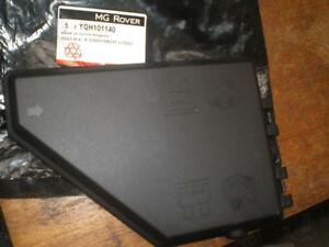 Rover-200-25-2000-02-engine-bay-fusebox-cover-Part-no-YQH101140