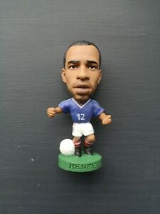 Corinthian-Prostars-Series-16-Thierry-Henry-France-PRO567