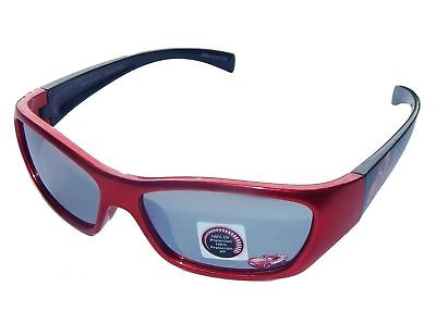 MICKEY MOUSE DISNEY Boys Kids Red 100/% UV Shatter Resistant Sunglasses NWT $12