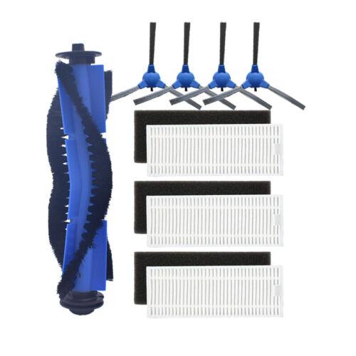 Side Brush Cover Parts Kit For Robot Vacuum Eufy RoboVac 11S RoboVac 30C 30 15C