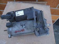Airmatic Kompressor Luftfederung A1643201404 für Mercedes  Defekt