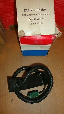 NOS 1979 1980 1981 FORD MUSTANG AIR CONDITIONING TEMPERATURE THERMOSTAT ASBY NEW