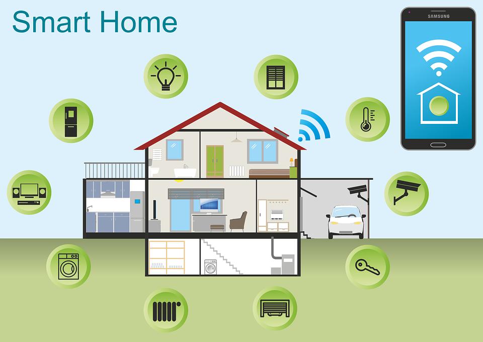 Smart Home Design & Built