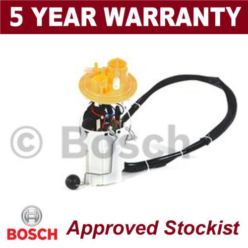 Alloggiamento 1582980134 POMPA di carburante BOSCH mangimi somministrati mittente Unità Modulo