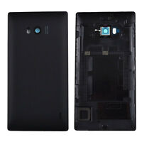 OEM Back Housing Rear Cover Battery Door For Nokia Lumia 930 Black