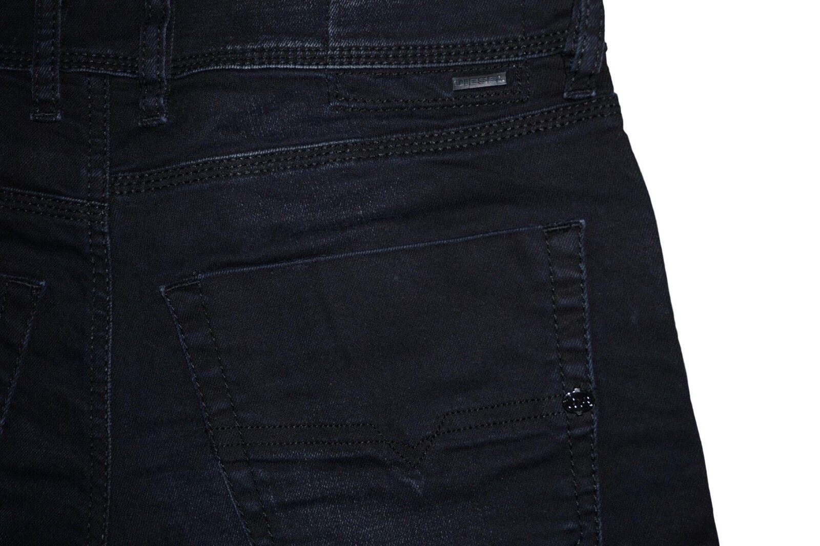 Shengshi Shengshi Shengshi star brille, a ez-vous au sentiHommes t de la clientèle Diesel Tepphar 0679R SLIM CAROTTE Jeans W31 L32 100% Authentique 173c81