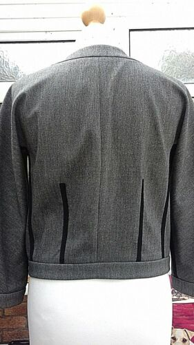 Dkny Chest Small 36 Jacket Lavoro Smart Ladies Carriera Size Blogger XxCrXq