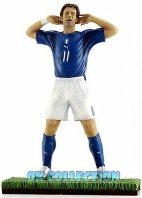 sigillato h.16 cm - by Fanatico Calcio Action Figure PAOLO ROSSI NAZIONALE