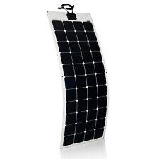 Offgridtec© 140W High End Solarmodul flexibel (SP Back-Contact) - Solarpanel