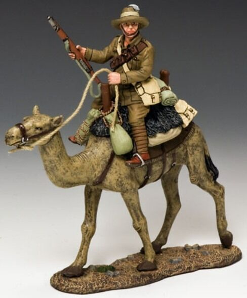king and country country country australiano cavalleria al037b s pronto mib eca8ae