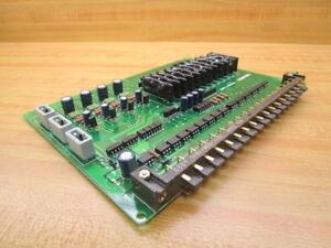 Enjoyable Daifuku Srt 4231A Circuit Board Srt4231A Missing Fuses Ebay Wiring Database Aboleterrageneticorg