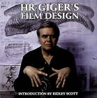 H. R. Giger's Film Design by Titan Books Ltd (Hardback, 2012)