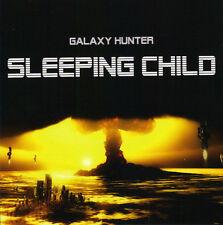 Galaxy Hunter - Sleeping Child