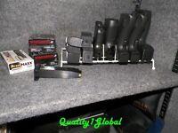 Sale Ruger Pistol 7 Handgun Rack Storage Solution Gun Safe Vault Space Saver Usa