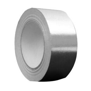 25m-High-Heat-Insulation-Aluminium-Foil-Wrap-Exhaust-Header-Pipe-Tape-Cloth-TNU