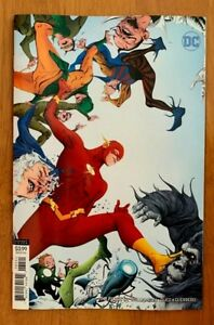 Flash-62-2019-Jae-Lee-Variant-Cover-1st-Appearance-of-Psyche-DC-NM