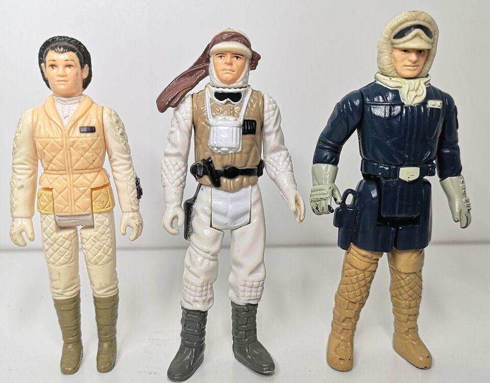 Vintage Star wars, Kenner